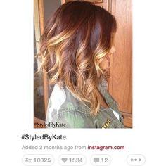 styledbykate_'s Instagram photos   Pinsta.me - Explore All Instagram Online