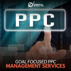 PPC Management is the process of advertising your business through search engines. When people search for a product or service like yours on Google or Bing, we will help your business appear at the top.