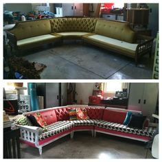 $120 Goodwill Snag! DIY! Before And After