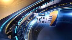 "FOX SPORTS: THE ""1"""
