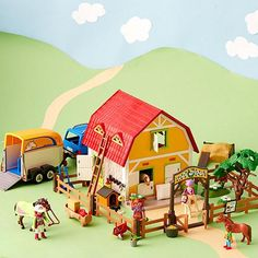 PLAYMOBIL has become a cornerstone of childhood fun since its creation in 1974 and it's on zulily for the first time ever! #zulilyfinds