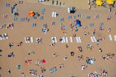 Aerial Photographer Jason Hawkes Photography