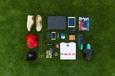 Picture of Essentials: Leo Rodriguez of PUMA
