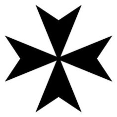 Maltese Cross Tattoo Meaning – The Maltese cross tattoo meaning could deal with courage and bravery as it was worn by mighty knights from Malta who used this cross as their military insignia – a badge to represent strength in their faith and their commitment
