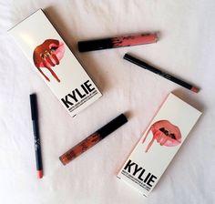 Noradler: Kylie Jenner Lip Kits - Worth the hype?