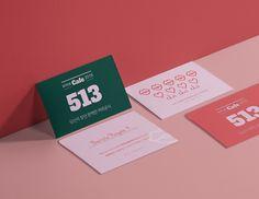 스티커 디자인 / 컨셉 / 브랜딩 / 카페 디자인 / Cafe / 일러스트 / 테이크아웃 / 디자인 / 컨셉디자인 / 컨셉디자인스토어 / 비즈하우스 / 명함 / 포스터 / 칵테일냅킨 / 각대봉투 / 아트 / branding / BI / brand identity / art / design / 스무디 / 생과일주스 / 도장쿠폰 / 타이포그래피 / 소상공인 Loyalty Card Design, Name Card Design, Craft Packaging, Packaging Design, Branding Design, Graphic Design Projects, Layout Template, Name Cards, Stationery Design