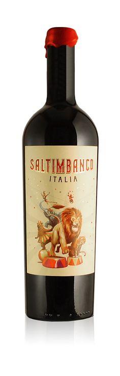 Saltimbanco  | Wine