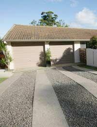 1000 cheap driveway ideas on pinterest driveway ideas - Ideas for gravel driveways ...