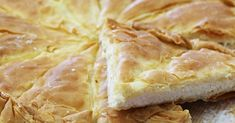 Spanakopita, Apple Pie, Bread, Ethnic Recipes, Desserts, Cocktails, Foods, Tailgate Desserts, Craft Cocktails