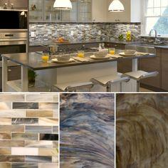 1000 Images About Backsplash Tile Ideas On Pinterest Artistic Tile Toledo