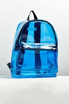Shop UO Clear Backpack at Urban Outfitters today. We carry all the latest  styles d4e84a19f249