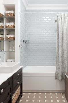 Грета Вульф в Elle Decoration Ванная при спальне