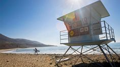 Best Beach for Adventure: Leo Carrillo State Beach, Malibu, CA