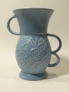 Red Wing Art Pottery Vase 1167 | eBay