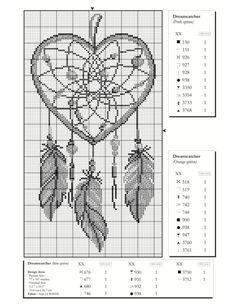 ~ m-stitch veronique veroniquexmas. Cross Stitch Heart, Cross Stitch Needles, Cross Stitch Alphabet, Beaded Cross Stitch, Crochet Cross, Cross Stitch Embroidery, Modern Cross Stitch Patterns, Cross Stitch Designs, Cross Stitch Pictures