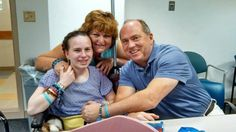 Father So Heartbroken About Daughter Held at Hospital Against His Will He Just Defied a Judge's Order to Talk to Us: 'I Want to Have All My ...