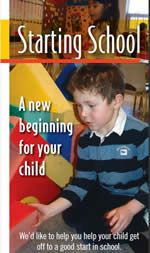 ETFO brochure Starting School: A new beginning for your child Starting School, School Readiness, Early Learning, Classroom Organization, New Beginnings, Lesson Plans, Kindergarten, Student, Teaching