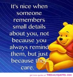 pics and sayings from winnie the poo | images of winnie the pooh quote pics caring quotes sayings pictures ...