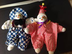 449 Best clowns images in 2017   Clowns, Set of, Beautiful things