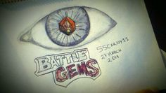 AQWorlds player 55 Carloy11 keeps their eye on #BattleGems! And now you can too! Battle Gems is a free to play RPG game on eyeOS devices like eyePhones, eyePods, and eyePads. Download Battle Gems for free from the App Store at https://itunes.apple.com/us/app/battle-gems-adventurequest/id694721552?mt=8