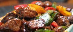 Resep Sapi Lada Hitam | Resep-Resep Masakan Online