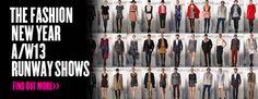A/W13 Chadstone Runways Runway, News, Fashion, Cat Walk, Moda, Walkway, Fashion Styles, Fashion Illustrations