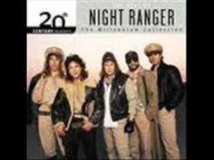 Night Ranger - Don't Tell Me You Love Me, Albums: Dawn Patrol 1982, Single: 1983 - http://www.youtube.com/watch?v=e3IFVQhTqq4#