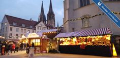 The Christmas Markets in Regensburg — The Must Do's, Sees, and Eats | InterNations