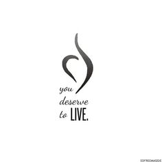 National Eating Disorder Association Recovery Logo Hope | I have this as a tattoo