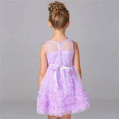 Pretty Muslin Patchwork kids Party wear Dress.  Please inbox for price Available for age 3y,4y,5y,6y,7y,8y,9y Code 059*