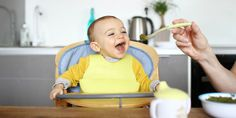 Easy Homemade Baby Food Meals These ideas for making Baby Meals very…