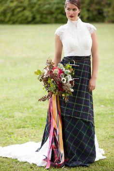 Elegant Equestrian Inspired Wedding Ideas