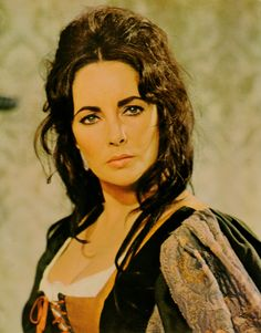 Elizabeth Taylor   The Taming of The Shrew