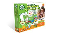The Complete Preschool Learning Kit | Join Tad and Lily in loads of creative activities that teach essential preschool skills.