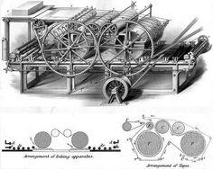 Industrial printing revolution   Revolutions in Communication