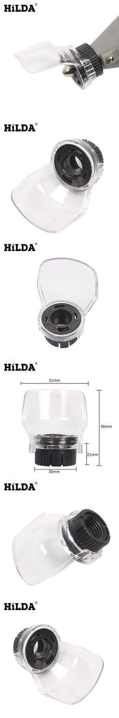 HILDA  New Shield Rotary Tool Attachment Accessories A550 For Mini Drill Mini Grinder Cover Case Dremel tools Accessory