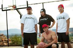Kwotz Clothing #shirts #hat #quality