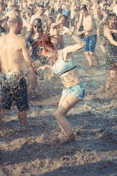 Woodstock Festiwal 2014 POLAND by Adam Nowak on 500px