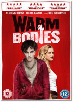 warm bodies | love this film so so much!
