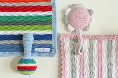 creJJtion: Finished Baby Sets