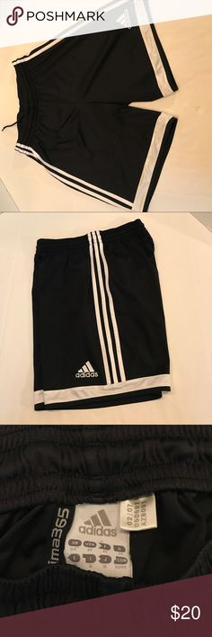 Adidas Clima365 ClimaLite Soccer Athletic Shorts M Adidas Clima365 ClimaLite Soccer Athletic Shorts Men's Medium adidas Shorts Athletic