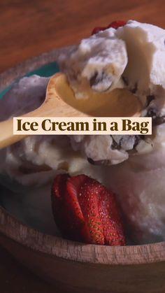 Fun Baking Recipes, Sweet Recipes, Cooking Recipes, Indian Dessert Recipes, Vegetarian Snacks, Food Garnishes, Tasty, Yummy Food, Ice Cream