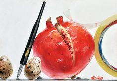 昼間部 デザイン・工芸科 [芸大 デザインクラス] 生徒作品|ふなばし美術学院