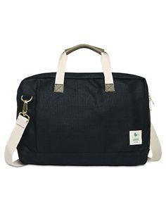 Baldwin Voyager Laptop Bag