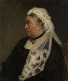 Queen Victoria (1819-1901) | Royal Collection Trust