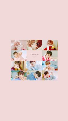 List of Awesome Lock Screen Iphone Design for Your iPhone 11 Pink Wallpaper, Iphone Wallpaper, Ong Seung Woo, Iphone Design, Lai Guanlin, Ha Sungwoon, Lock Screen Wallpaper, Kpop Groups, Aesthetic Wallpapers