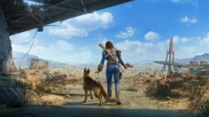 Beautiful Fallout 4 Wallpaper