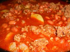 Jim's Galley: Texas Wisconson Border Cafe Tribute!! Richmond Viriginia. - article includes the recipe for the famous Widowmaker Chili