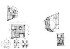 Brick House MP on Architizer