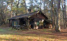 Dit vakantiehuisje in Stroe ligt in het noorwestelijke gedeelte van de boswachterij en heeft een afgesloten privé bosperceel van ruim vijf hectare. Wandel tijdens je verblijf uren in je eigen bos!